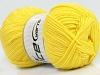Aksoft Canary Yellow