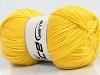 Aksoft Dark Yellow