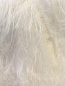 Fiber Content 100% Polyamide, White, Brand KUKA, Yarn Thickness 5 Bulky  Chunky, Craft, Rug, fnt2-20827
