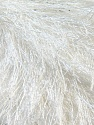 Fiber Content 100% Polyester, Brand ICE, Ecru, Yarn Thickness 5 Bulky  Chunky, Craft, Rug, fnt2-22746