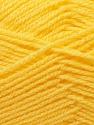 Fiber Content 100% Baby Acrylic, Brand ICE, Baby Yellow, Yarn Thickness 2 Fine  Sport, Baby, fnt2-24526