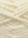SuperBulky  Fiber Content 55% Acrylic, 45% Wool, White, Brand ICE, Yarn Thickness 6 SuperBulky  Bulky, Roving, fnt2-24936