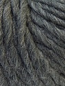 Fiber Content 100% Wool, Brand ICE, Grey, Yarn Thickness 5 Bulky  Chunky, Craft, Rug, fnt2-26004