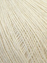 Fiber Content 40% Australian Wool, 40% Acrylic, 20% Polyamide, White, Brand ICE, Yarn Thickness 1 SuperFine  Sock, Fingering, Baby, fnt2-26477