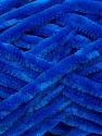 Fiber Content 100% Micro Fiber, Brand ICE, Blue, Yarn Thickness 5 Bulky  Chunky, Craft, Rug, fnt2-27028