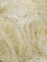 Fiber Content 100% Polyamide, White, Brand ICE, Cream, Yarn Thickness 5 Bulky  Chunky, Craft, Rug, fnt2-30836