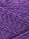 Fiber Content 50% Rayon, 50% Viscose, Lavender, Brand ICE, Yarn Thickness 2 Fine  Sport, Baby, fnt2-32635
