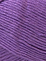 Fiber Content 100% Viscose, Lavender, Brand ICE, Yarn Thickness 2 Fine  Sport, Baby, fnt2-32655