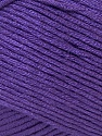 Fiber Content 100% Viscose, Purple, Brand ICE, Yarn Thickness 2 Fine  Sport, Baby, fnt2-32656