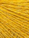 Fiber Content 45% Acrylic, 40% Merino Wool, 15% Alpaca, Yellow Shades, Brand ICE, Yarn Thickness 2 Fine  Sport, Baby, fnt2-33422