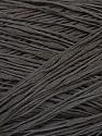 Fiber Content 100% Cotton, Brand ICE, Grey, Yarn Thickness 2 Fine  Sport, Baby, fnt2-34495