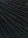 Fiber Content 42% Wool, 42% Acrylic, 16% Polyamide, Yarn Thickness Other, Brand ICE, Black, fnt2-34564