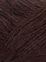 Fiber Content 40% Flax, 30% Polyamide, 30% Viscose, Brand ICE, Brown, Yarn Thickness 2 Fine  Sport, Baby, fnt2-34582