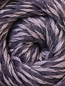 Fiber Content 52% Cotton, 48% Polyamide, Lilac Shades, Brand ICE, Yarn Thickness 2 Fine  Sport, Baby, fnt2-34647