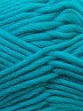 Perfect for felting in the washing machine. Shrinkage about 30%-40% Fiber Content 100% Virgin Wool, Brand ICE, Aqua, Yarn Thickness 5 Bulky  Chunky, Craft, Rug, fnt2-34703