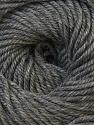 Fiber Content 100% Wool, Brand ICE, Grey Melange, Yarn Thickness 3 Light  DK, Light, Worsted, fnt2-34708