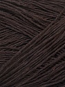 Fiber Content 70% Cotton, 30% Flax, Brand ICE, Brown, Yarn Thickness 2 Fine  Sport, Baby, fnt2-34882