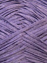 Fiber Content 50% Cotton, 50% Acrylic, Lilac, Brand ICE, Yarn Thickness 3 Light  DK, Light, Worsted, fnt2-34917