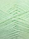 Fiber Content 100% Baby Acrylic, Brand ICE, Baby Green, Yarn Thickness 2 Fine  Sport, Baby, fnt2-34944