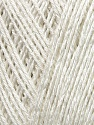 Fiber Content 100% Bamboo, Off White, Brand ICE, Yarn Thickness 2 Fine  Sport, Baby, fnt2-35221