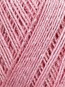 Fiber Content 100% Bamboo, Light Pink, Brand ICE, Yarn Thickness 2 Fine  Sport, Baby, fnt2-35224
