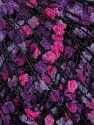 Fiber Content 80% Acrylic, 20% Polyester, Purple, Pink, Lilac, Brand ICE, Black, Yarn Thickness 3 Light  DK, Light, Worsted, fnt2-35634