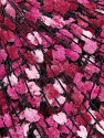 Fiber Content 80% Acrylic, 20% Polyester, White, Pink, Brand ICE, Burgundy, Yarn Thickness 3 Light  DK, Light, Worsted, fnt2-35636