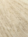 Fiber Content 48% Acrylic, 22% Alpaca, 18% Wool, 12% Polyamide, Yarn Thickness Other, Brand ICE, Cream, fnt2-35656