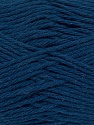 Baby cotton is a 100% premium giza cotton yarn exclusively made as a baby yarn. It is anti-bacterial and machine washable! Fiber Content 100% Giza Cotton, Navy, Brand ICE, Yarn Thickness 3 Light  DK, Light, Worsted, fnt2-35762