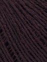 Fiber Content 67% Acrylic, 33% Wool, Yarn Thickness Other, Maroon, Brand ICE, fnt2-35821