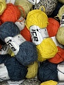 Spina  Fiber Content 50% Acrylic, 50% Cotton, Yarn Thickness Other, Brand ICE, fnt2-35869