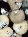 Alpaca Yarns  Brand ICE, fnt2-35881
