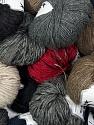 Alpaca Yarns  Brand ICE, fnt2-35882