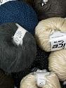 Winter Yarns  Brand ICE, fnt2-35885