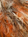 Fiber Content 90% Polyamide, 10% Wool, White, Yarn Thickness Other, Orange, Brand ICE, Brown, fnt2-36000