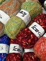 Winter Yarns  Yarn Thickness Other, Brand ICE, fnt2-36019