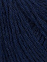 Fiber Content 50% Wool, 50% Acrylic, Brand ICE, Dark Purple, Yarn Thickness 3 Light  DK, Light, Worsted, fnt2-36050