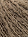 Fiber Content 100% Wool, Yarn Thickness Other, Brand ICE, Camel Brown, fnt2-36256