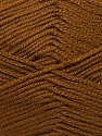 Fiber Content 100% Acrylic, Brand ICE, Brown, fnt2-36397