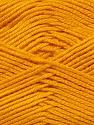 Fiber Content 100% Acrylic, Brand ICE, Dark Yellow, fnt2-36398