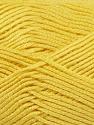 Fiber Content 100% Acrylic, Yellow, Brand ICE, fnt2-36405