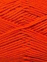 Fiber Content 100% Acrylic, Orange, Brand ICE, fnt2-36406