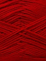 Fiber Content 100% Acrylic, Red, Brand ICE, fnt2-36407