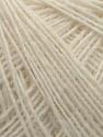 Fiber Content 70% Acrylic, 30% Alpaca, White, Brand ICE, fnt2-36412