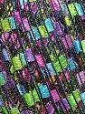 Trellis  Fiber Content 95% Polyester, 5% Lurex, Pink, Lilac, Brand ICE, Green, Blue, fnt2-36487