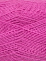 Fiber Content 90% Acrylic, 10% Polyamide, Pink, Brand ICE, fnt2-36509