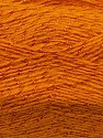 Fiber Content 70% Acrylic, 5% Lurex, 25% Angora, Orange, Brand ICE, Gold, fnt2-36557