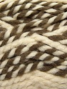 Fiber Content 65% Acrylic, 35% Wool, Brand ICE, Cream, Camel, fnt2-36602