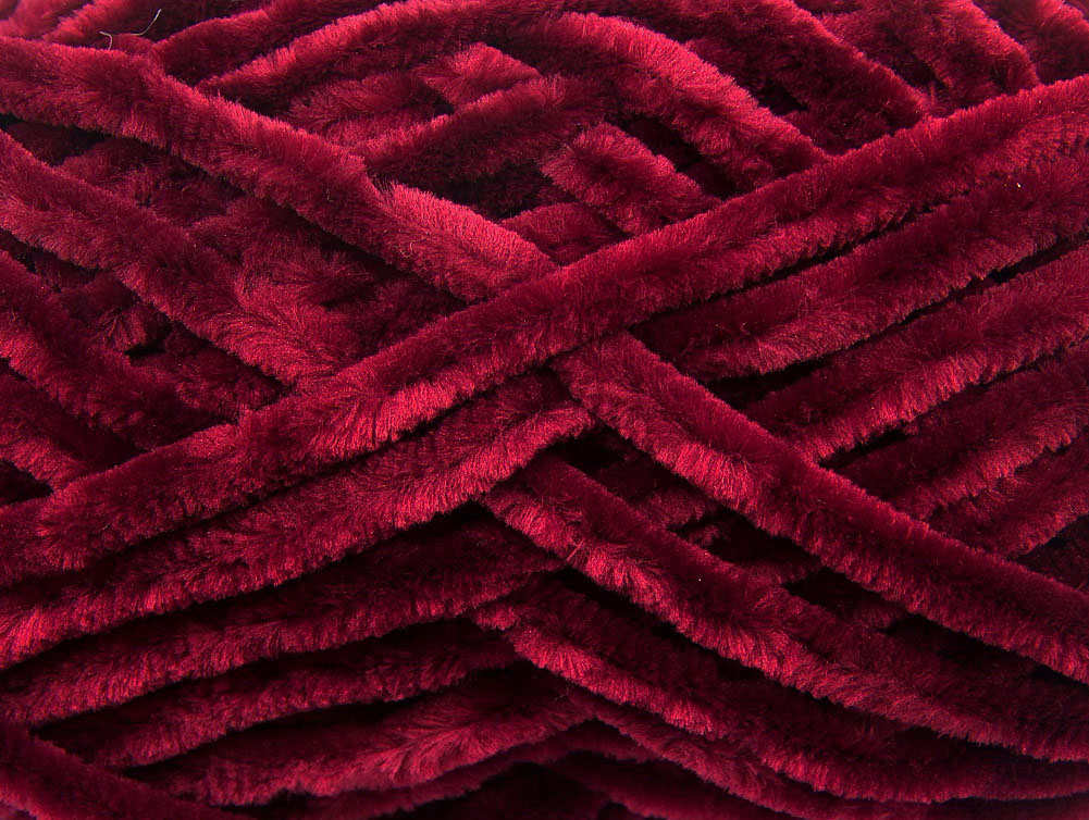 Velvet Chenille At Yarn Paradise